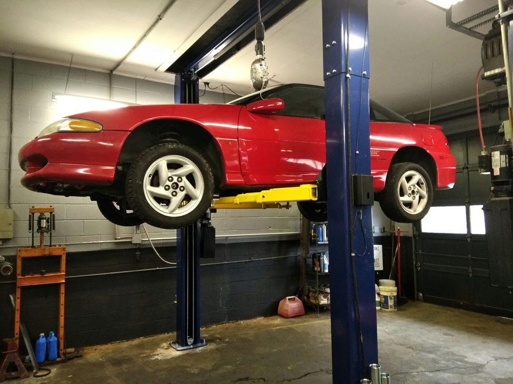 RevOne Automotive: 1675 E Lynn St, Anderson, IN