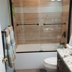 Epic Home Improvements Photos Contractors E Belleview - Bathroom remodel aurora co