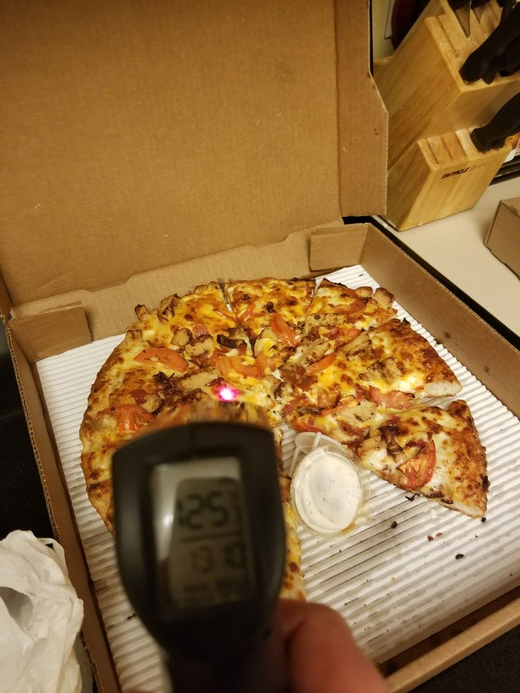 Mike's Pizza & More: 847 S McCord Rd, Holland, OH