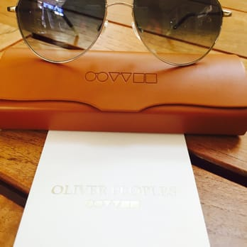 9297c268709 Oliver Peoples - 111 Photos   90 Reviews - Eyewear   Opticians ...