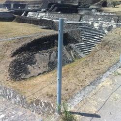 la gran piramide de cholula