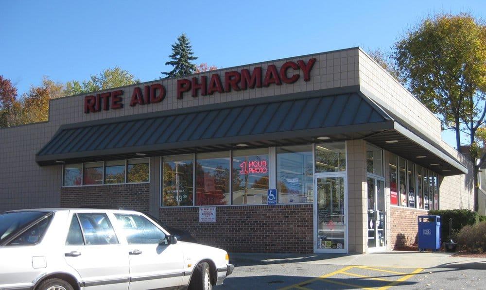 Rite Aid: 145 Amherst St, Nashua, NH