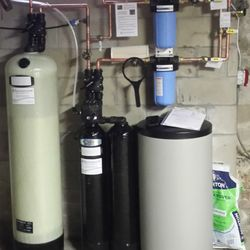 Secondwind Water Systems Water Purification Services