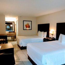 Photo Of Red Carpet Inn Airport Cruise Port Ft Lauderdale Fl