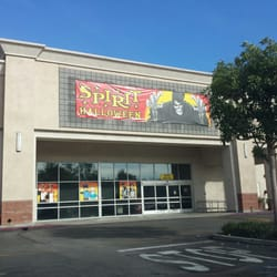 photo of spirit halloween rosemead ca united states