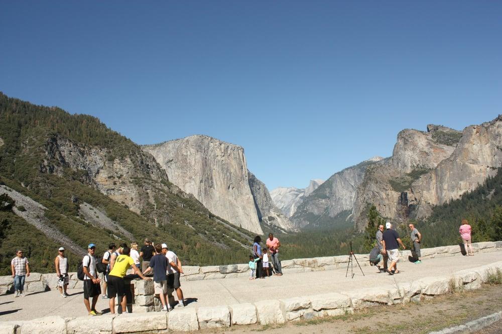Yosemite Valley Floor Tour   24 Photos U0026 26 Reviews   Bus Tours   Yosemite  Valley, CA   Phone Number   Yelp