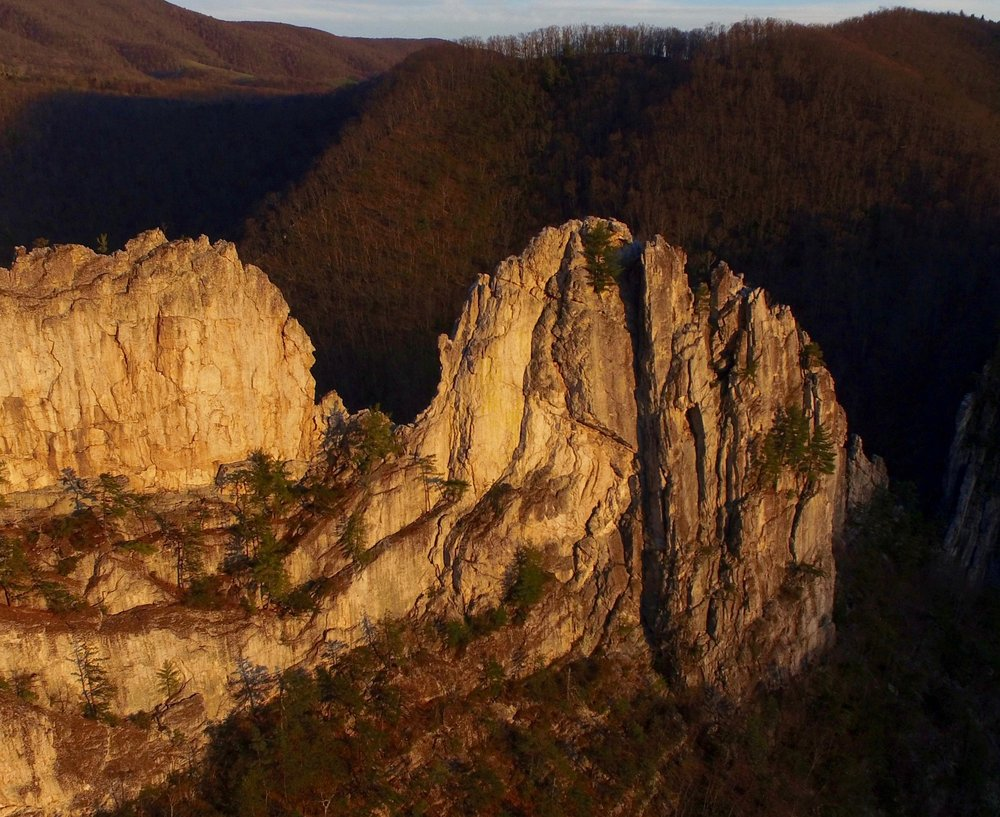Seneca Rocks Mountain Guides: 62 Allegheny Dr, Seneca Rocks, WV