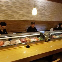 Photo Of Kabuki Sushi Thai Tapas West Palm Beach Fl United States