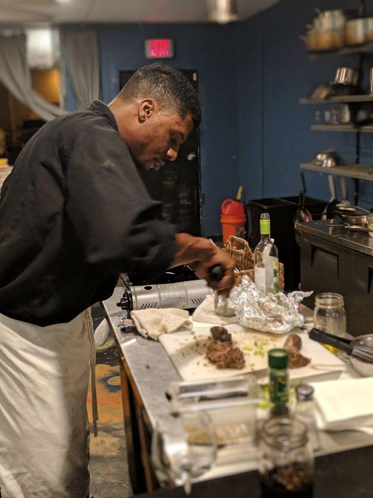 Chef Nite Orlando