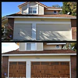 A Amp L Garage Doors 17 Photos Amp 11 Reviews Garage Door