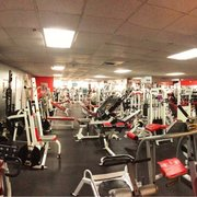 Beach Body Gym 20 Photos 46 Reviews Gyms 6565 Collins Ave