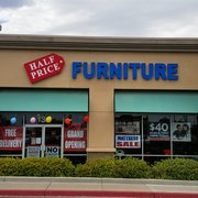 Delightful Grey Sectional Photo Of Half Price Furniture Henderson   Henderson, NV,  United States. Store Front