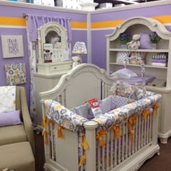 Photo Of Buy Buy Baby   Houston, TX, United States. Addison Furniture  Collection ...