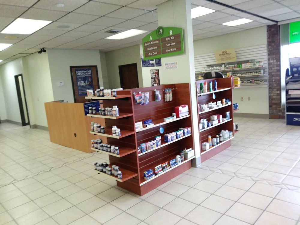 Benzer Pharmacy: 3535 US Hwy 19, New Port Richey, FL