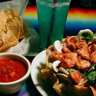Don Jose Mexican Cafe Orange Ca