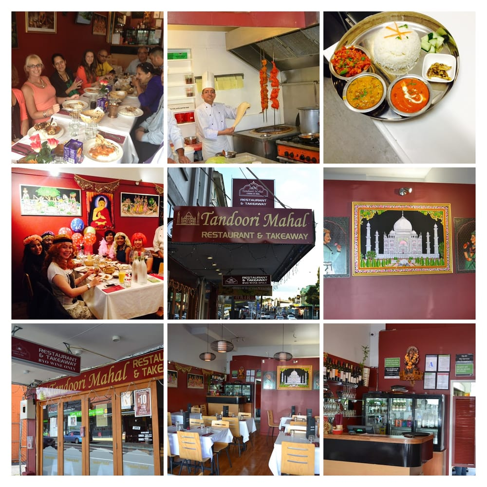 Tandoori mahal indian nepalese restaurant indisch for Ajadz indian cuisine auckland