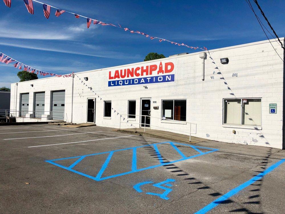 Launchpad Liquidation: 13014 US Highway 431, Guntersville, AL