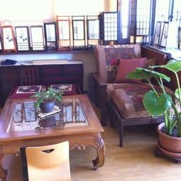 Photo Of Yans International   Union City, CA, United States. Nice Teak Table