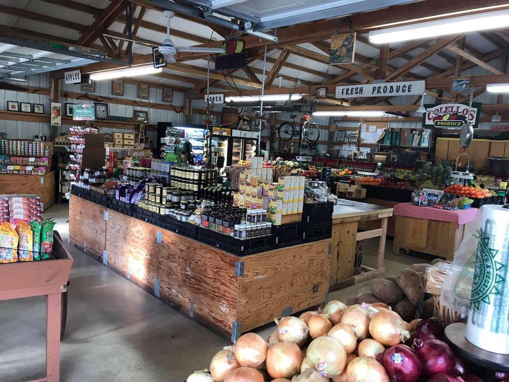 Colello's Farm Stand Produce: 5749 Bethel Rd SE, Port Orchard, WA