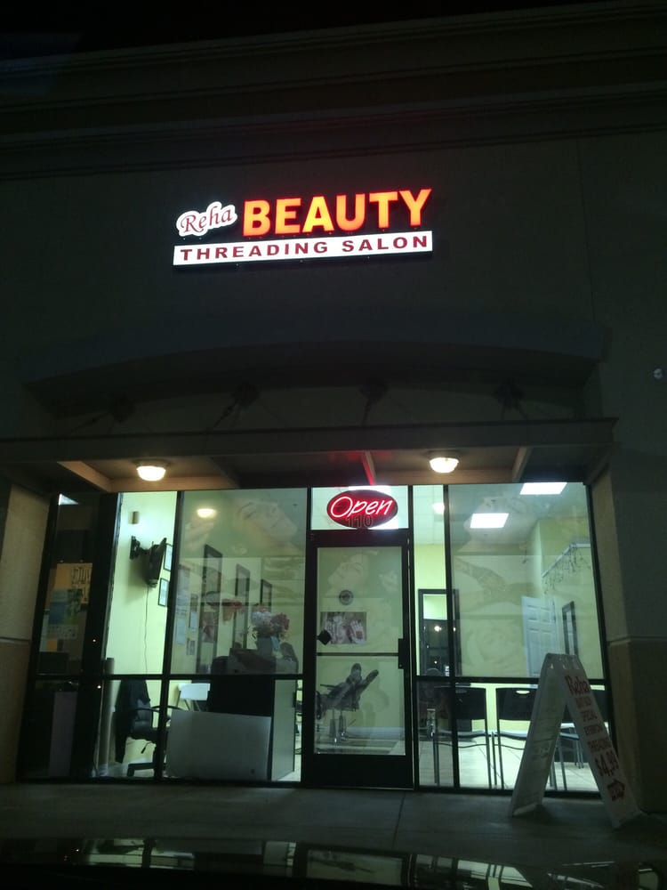 Reha beauty salon 18 reviews hairdressers 4069 for 7th heaven beauty salon