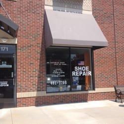 Shoe Repair Store Cary Nc