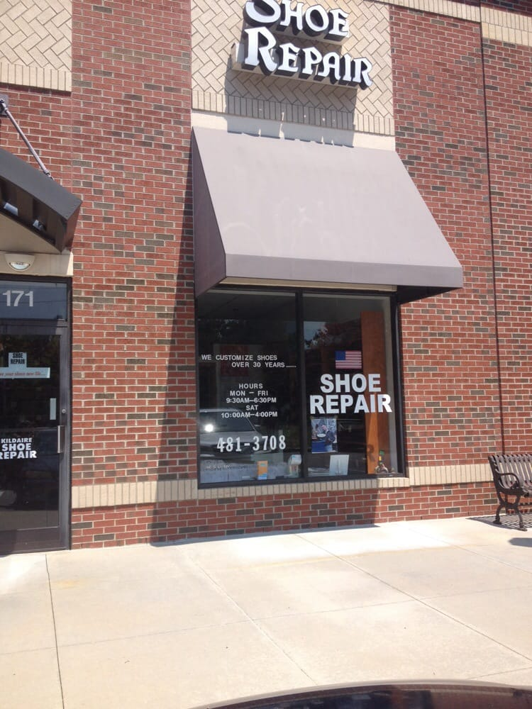 Kildaire Shoe Repair