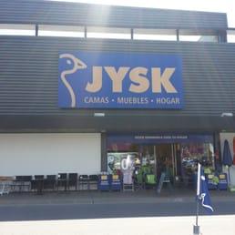 Jysk magasin de meuble c c m laga nostrum m laga for Meuble jysk