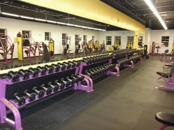 Planet Fitness Locations Southern Maine | Fitness and Workout