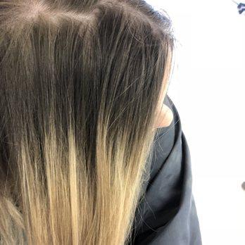 On the fringe hair design reviews