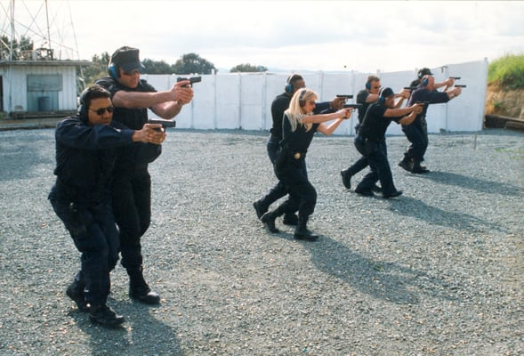 Specialized Training And Consulting - Firearm Training