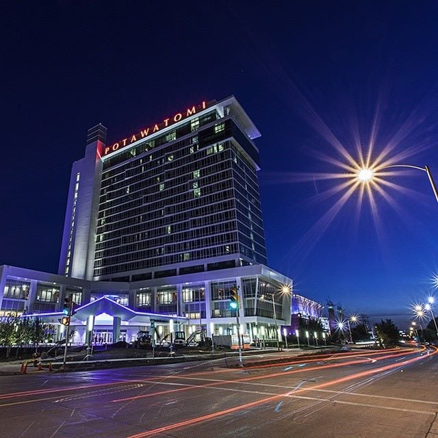 Hotels Near Milwaukee Casino