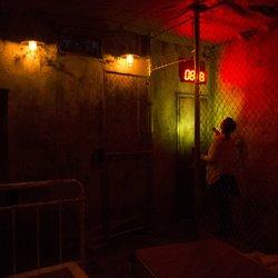 Photo Of The Basement   A Live Escape Room Experience   Las Vegas, NV,