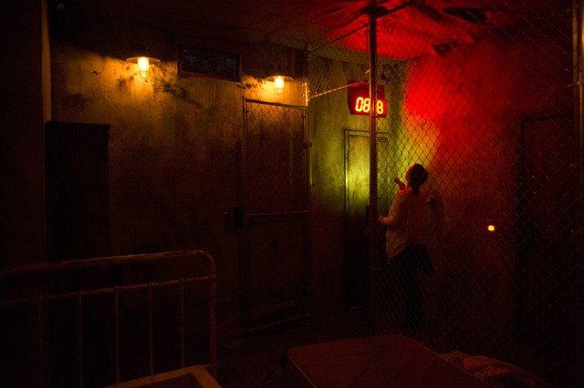 The Basement A Live Escape Room Experience 44 Photos 123 Reviews Escape Games 3440