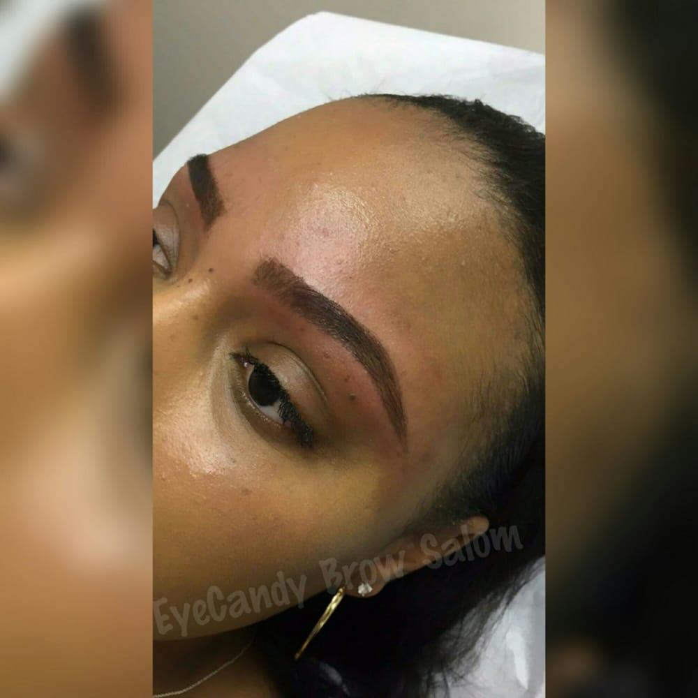 Eye Candy Waxing Threading Brow Salon 16 Photos 77 Reviews