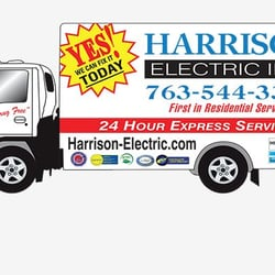 Photo Of Harrison Electric Plymouth Mn United States