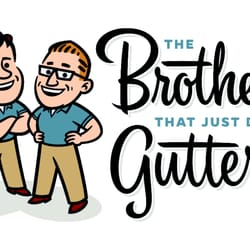 Photo Of The Brothers That Just Do Gutters Rva Chesterfield Va United States