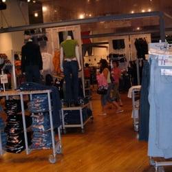 fdba810b Levi's Store - 36 Reviews - Men's Clothing - 600 N Michigan Ave ...