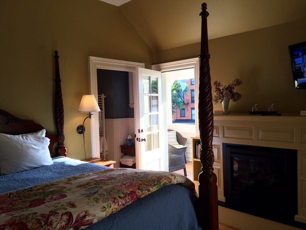 Springwater Bed And Breakfast