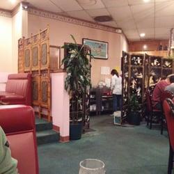 Chinese Restaurant Puyallup Wa
