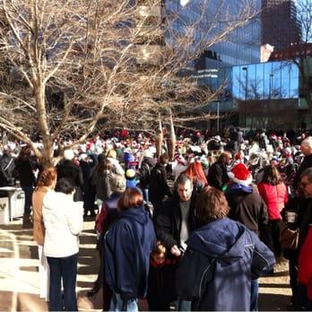 Tuba Christmas Denver - Festivals - 17th & Arapahoe, CBD, Denver ...
