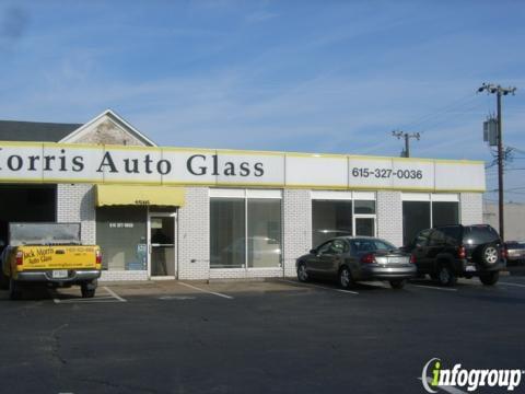 Jack Morris Auto Glass 1516 Church St Nashville Tn Auto Glass