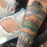 ac2b31bc3 ... Photo of Steadfast Tattoo Studio - Colorado Springs, CO, United States  ...