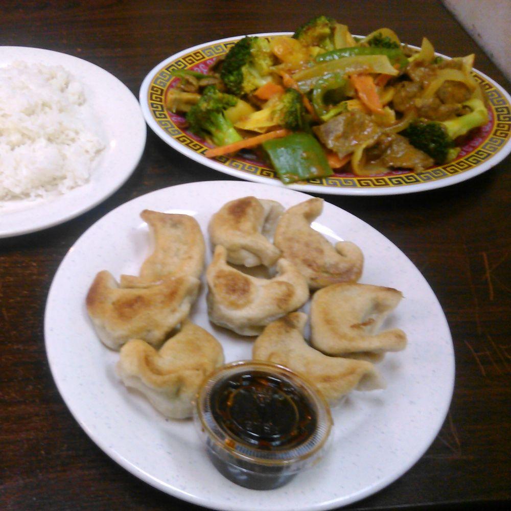 Number 1 Chinese Kitchen: Peking Chinese Kitchen