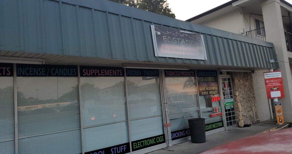 Ecstatic Shack: 6788 W Park Ave, Houma, LA