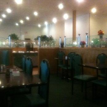 Chinese Restaurant Terrell Tx