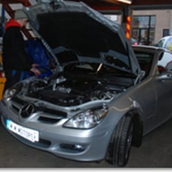 Photo of Mark Murphy Motors - Cork, Republic of Ireland. Mark Murphy Motors Ltd