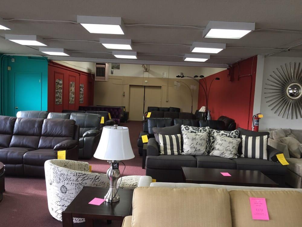 Photo Of Dimensional Furniture Outlet   San Rafael, CA, United States