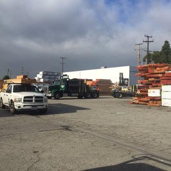Photo Of Bmc Los Angeles Ca United States Lumber Yard