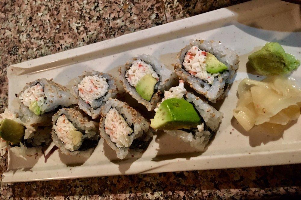 About Tokyo Kitchen