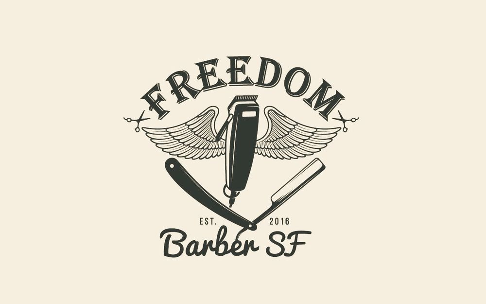 Freedom Barber SF: 520 Montgomery St, San Francisco, CA